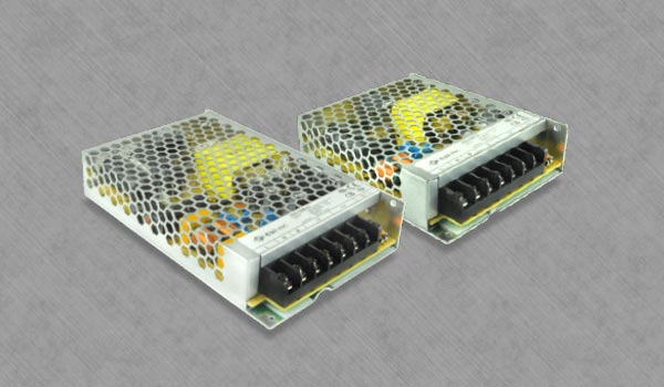 image for Metal Enclosed Power Supplies