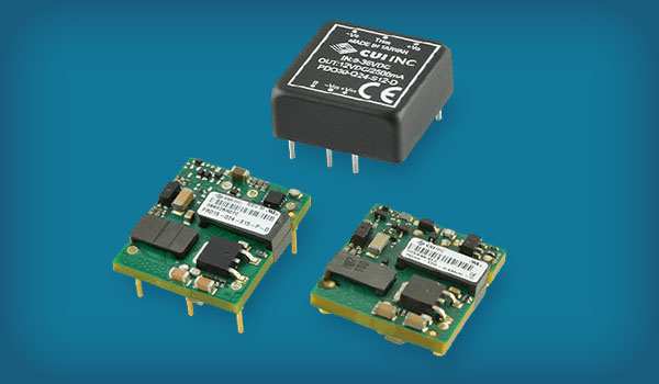 """image for 1"""" x 1"""" Dc-Dc Converters"""