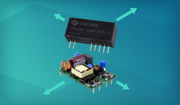 image for Asymmetrical Dc-Dc Converters