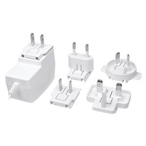 external ac-dc product series