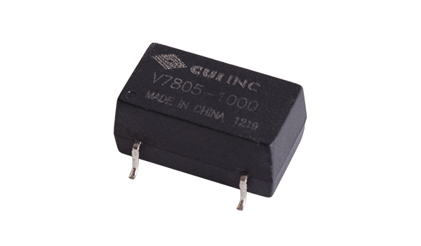 CUI Expands SMT Switching Regulator Line