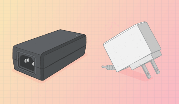 6 Key Considerations for Selecting an External Power Supply