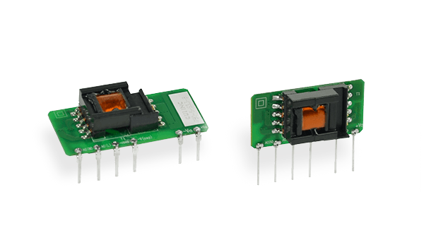 Ultra-Compact Open Frame Ac-Dc Power Supplies are Ideal for Space-Constrained Applications