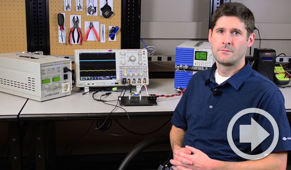 How to Measure Ripple & Noise in Power Supplies