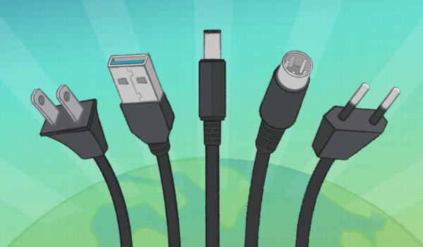 Selecting Appropriate Input and Output Plugs for Your Power Adapter