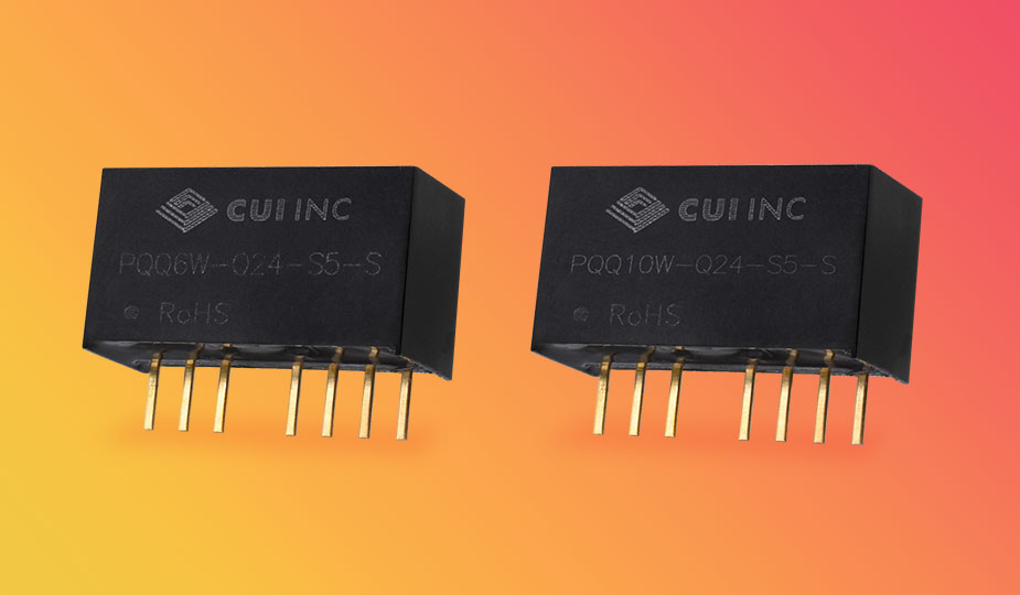 Cost-Effective 6 W and 10 W Isolated Dc-Dc Converters with 4:1 Input Range