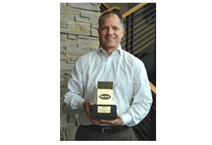 Digi-Key Honors CUI with Exceptional Sales Performance Award