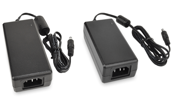 Level VI External Ac-Dc Desktop Power Supply Family Extended with 50 and 65 W Models