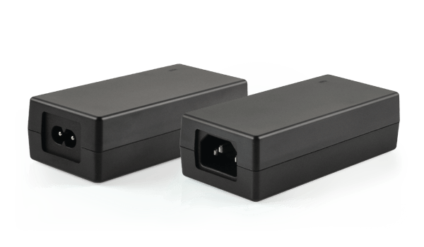 30 W and 40 W Desktop Power Adapters Comply with DoE Level VI and CoC Tier 2 Standards