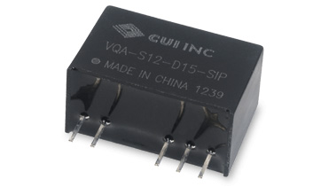Dc-Dc Converter Series is Designed to Power IGBT Gate Drivers