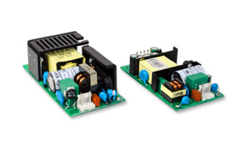 Open Frame Power Supplies Ranging from 30~85 W are Efficient and Economical