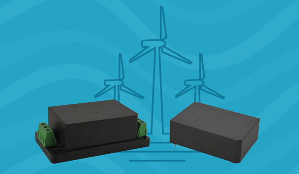 New Line of Dc-Dc Converters Ideal for Renewable Energy Applications