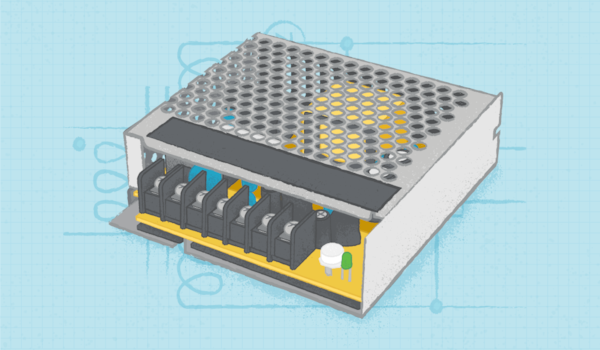 Designing with Multiple Output Power Supplies